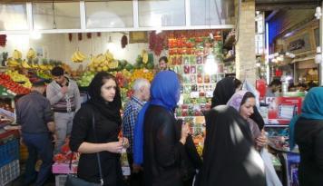 Foto Menteri Lingkungan Perancis Umumkan Kerja Sama dengan Iran