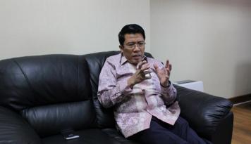 Foto Misbakhun: Tax Amnesty untuk Perluas Basis Data Nasional