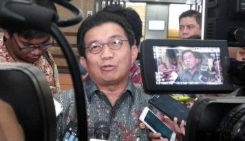 Foto OJK Optimis Industri Fintech Cepat Berkembang di Indonesia