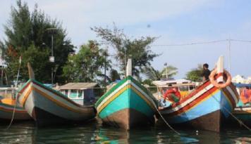 Foto DKP Malut Targetkan Pendapatan Nelayan Rp4 Juta