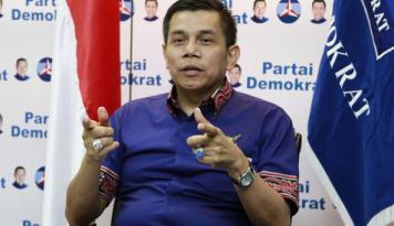Foto Demokrat Umumkan Bakal Cagub DKI 19 September
