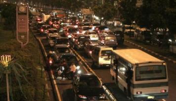 Foto Kemenhub Usulkan Tutup 19 Perlintasan Sebidang DKI