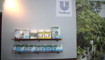 Foto Unilever Rombak Susunan Direksi