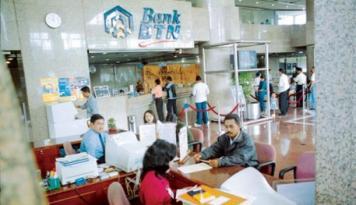 Foto BEI Mulai Catatkan Obligasi BTN Tahap II