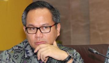 Foto Mandiri Optimis September 2016 Dana Tebusan Capai Rp10 Triliun