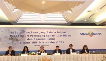 Foto Perluas Layanan, MNC Bank Gandeng BCA dan Rintis