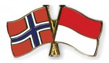 Foto RI-Norwegia Sepakat Perluas Kerja Sama Energi
