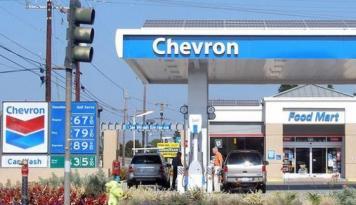 Foto Chevron Umumkan Gas Pertama Proyek Bangka