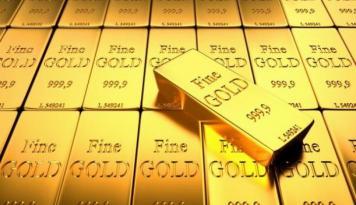 Foto Emas Turun Tertekan Data Ekonomi AS yang Lebih Kuat