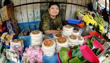 Foto PD Pasar Medan Harapkan Perbankan Lirik Pasar Tradisional