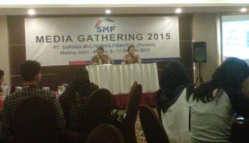 Foto SMF Gandeng KHFC Lakukan Riset Pasar Pembiayaan Perumahan