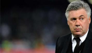 Foto Demi Madrid, Ancelotti Tak akan Mau Melatih Barcelona