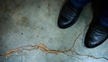 Foto Gempa 5,6 Skala Richter Guncang Oklahoma, AS