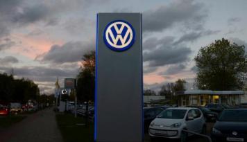 Foto Volkswagen Gandeng Perusahaan Tiongkok Ciptakan Mobil Listrik