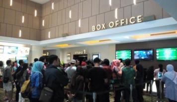 Foto Baru Tayang, Warkop DKI Reborn Tembus Satu Juta Penonton