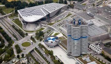 Foto Penjualan BMW pada Agustus Capai Rekor Baru