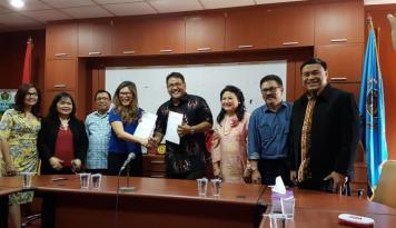Foto Perkuat ASEAN, Organisasi Wartawan dan PR Jalin Kerja Sama