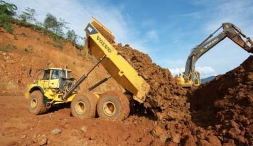Foto Kadin: UU Minerba Jangan Matikan Suatu Usaha