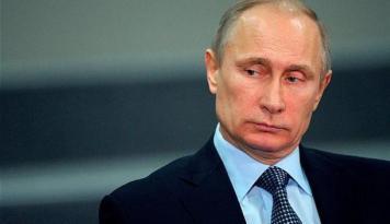 Foto Partai Rusia Bersatu Pro Putin Diperkirakan Menang di Parlemen Rusia