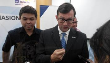 Foto AXA Mandiri Resmikan Kantor Baru di Semarang