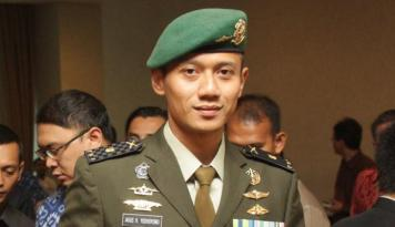 Foto Koalisi Cikeas Resmi Usung Agus Yudhoyono- Sylviana Murni