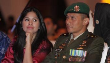 Foto Usung Agus Yudhoyono, Demokrat :  Jakarta Butuh Pemimpin Panutan