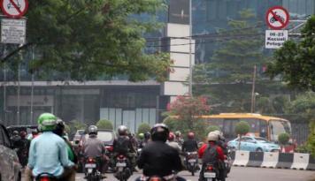 Foto Kemenhub Latih Pengemudi Bus Tertib Berlalu Lintas