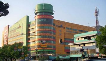 Foto APL Benahi Trade Mall Kenari Mas