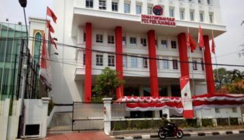 Foto PDIP Jamin Menteri Tidak Ikut Kampanye