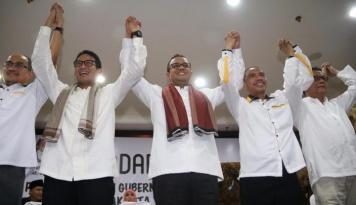 Foto Calon Wajib Serahkan Rekening Dana Kampanye