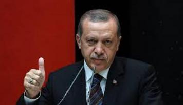 Foto Erdogan Yakin Jaksa Miliki Motif Tersembunyi dalam Kasus Pedagang Emas di AS