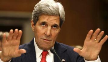 Foto John Kerry: ASEAN Strategis Jaga Stabilitas dan Perdamaian Kawasan