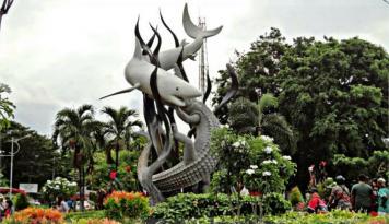 Foto APBD Surabaya 2016 Defisit Rp 1,3 Triliun