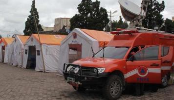 Foto BNPB Minta Tanggap Darurat Bencana Banjir Bandang Garut Diperpanjang