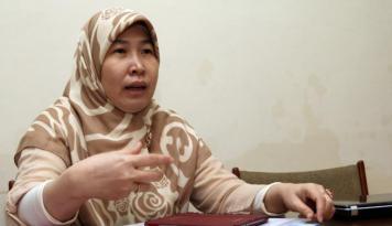 Foto Hak Jawab dan Koreksi Mantan Komisioner KPI Azimah Subagijo