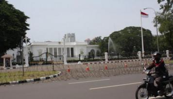 Foto Indonesia-Afrika Perkuat Kerja Sama Akuntabilitas Pemerintahan