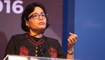 Foto Menkeu: Data Deklarasi Harta WP Sangat Berharga untuk Perekonomian Indonesia