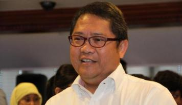 Foto Menkominfo Berikan Satyalencana Pembangunan Kepada CEO Telkomsigma