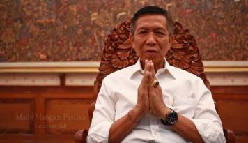 Foto Pastika Sebut Tiga Kriteria Utama Jadi Gubernur Bali