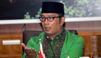 Foto Risma dan Ridawan Kamil Bersedia Jadi Jurkam Paket
