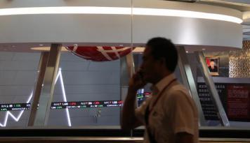 Foto Sriwijaya Air Berniat IPO Tahun Depan