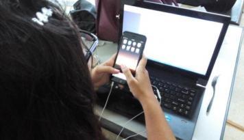 Foto Asyik, Mitra BKE Dapat Aplikasi e-Kop dan Fasilitas Gratis