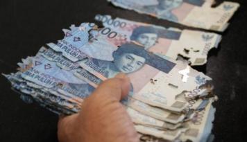 Foto BI Riau Ajak Perbankan Layani Penukaran Uang Lusuh