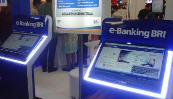 Foto BRI Dukung Layanan Jasa Perbankan Bagi PT Pos Indonesia