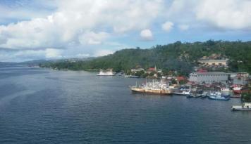 Foto Potensi Ratusan Miliar Perikanan Riau Tidak Tergarap