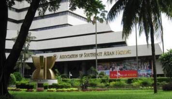 Foto Ratifikasi Konvensi ASEAN Soal Perdagangan Manusia Diharapkan Tahun Ini