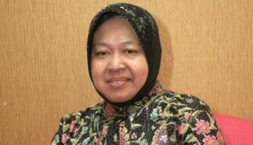 Foto Surabaya jadi Contoh Penerapan Tanda Tangan Digital