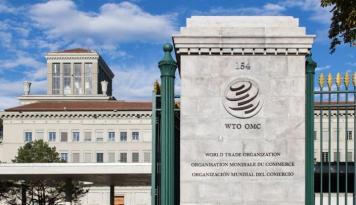 Foto WTO Perkirakan Pertumbuhan Perdagangan 2016 Paling Lambat Sejak Krisis Keuangan