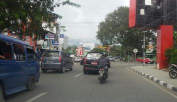 Foto 2015, Lost Ratio Jasa Raharja Putera Cabang Medan 150 Persen