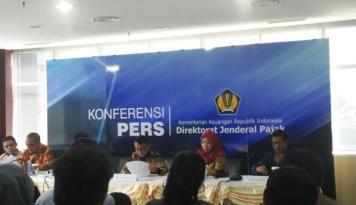 Foto AEPI Nilai UU Amnesti Pajak Buka Peluang Praktik Kejahatan